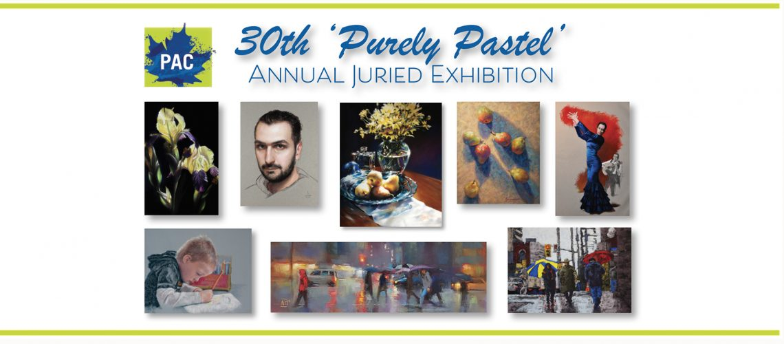facebook 30th annual purely pastel